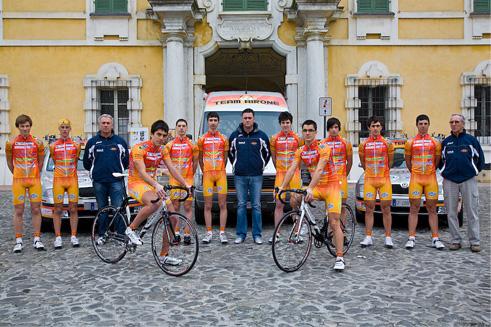Il Team Airone